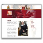 |  Senate of Canada, Senators' CMS & Web site samples, by MediaBox